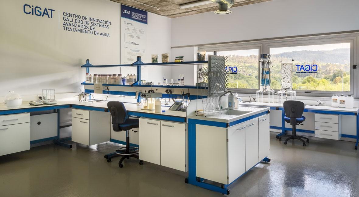 Lanzada con éxito una tecnología para el tratamiento de aguas residuales de industrias especiales